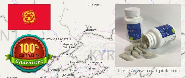 Where to Buy Phen375 online Kyrgyzstan