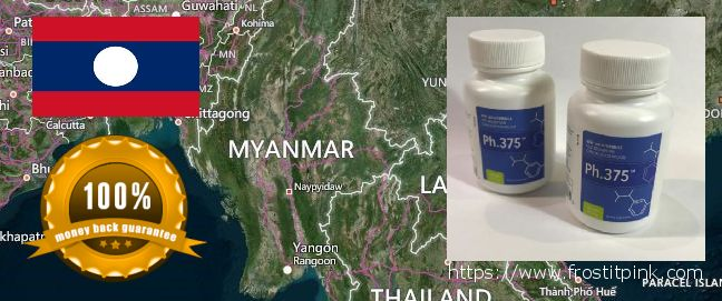 Where Can I Purchase Phen375 online Laos