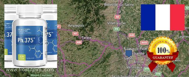 Purchase Phen375 online Lyon, France