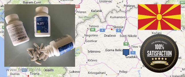 Where to Buy Phen375 online Macedonia