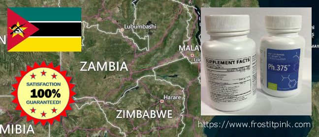 Where Can I Buy Phen375 online Mozambique
