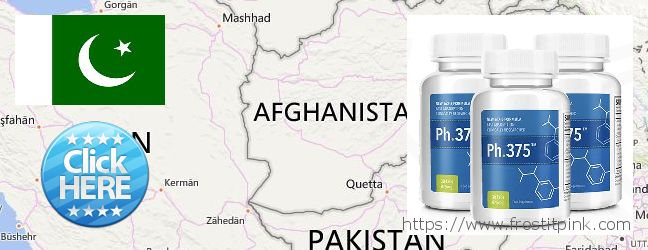 Best Place to Buy Phen375 online Pakistan