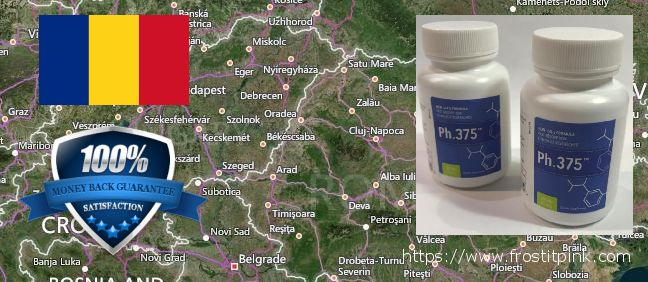 Where Can You Buy Phen375 online Romania