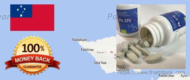 Where to Buy Phen375 online Samoa