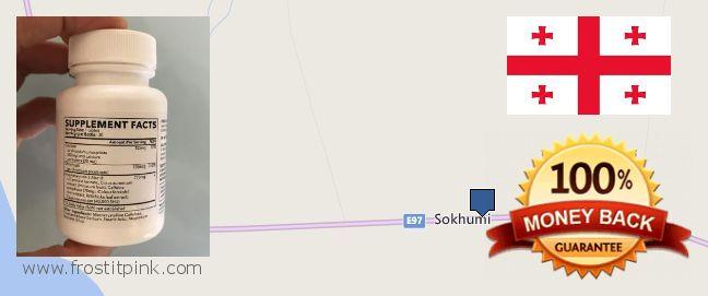 Where to Buy Phen375 online Sokhumi, Georgia