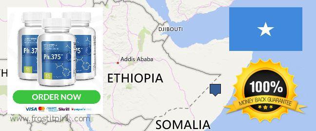 Buy Phen375 online Somalia