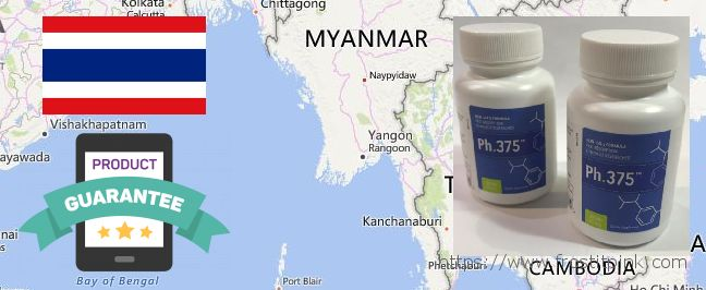 Best Place to Buy Phen375 online Thailand