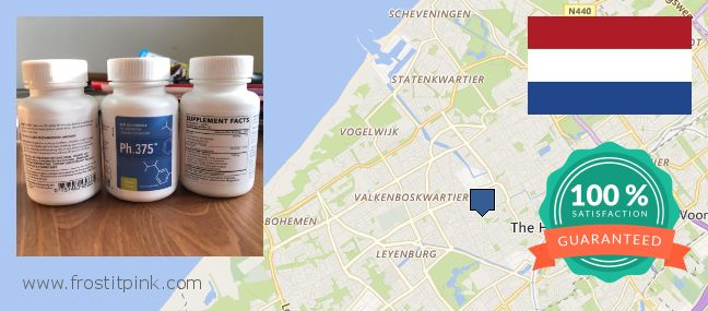 Best Place to Buy Phen375 online The Hague, Netherlands