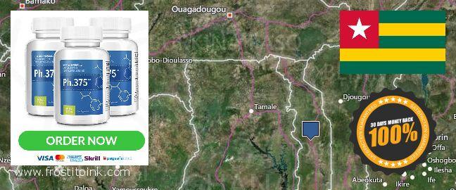 Purchase Phen375 online Togo