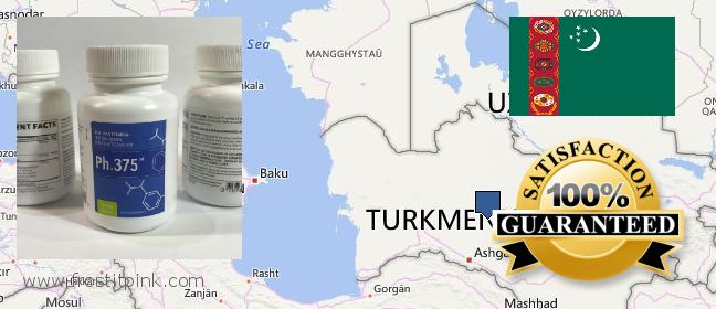 Where Can You Buy Phen375 online Turkmenistan