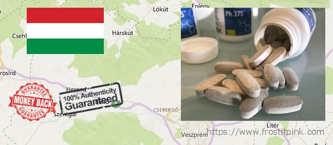 Where to Buy Phen375 online Veszprém, Hungary
