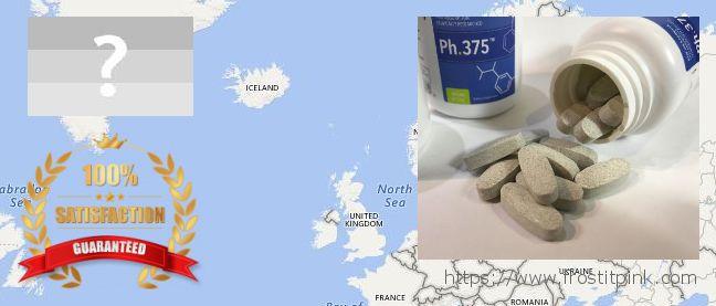 Dove acquistare Phen375 in linea Online