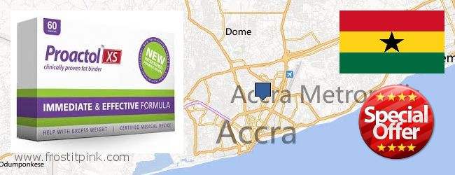 Where Can I Purchase Proactol Plus online Accra, Ghana
