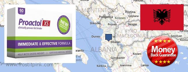Where Can I Purchase Proactol Plus online Albania