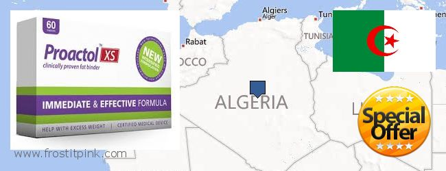 Purchase Proactol Plus online Algeria