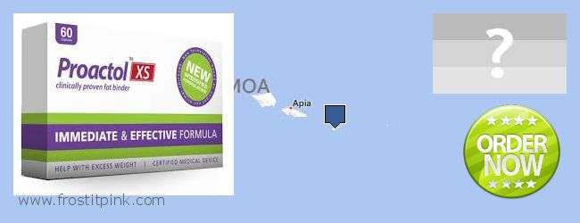 Where to Buy Proactol Plus online American Samoa