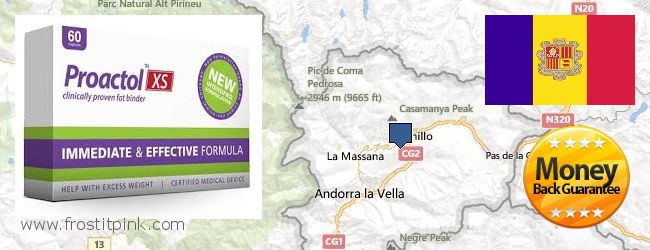 Where to Purchase Proactol Plus online Andorra