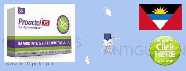 Where to Buy Proactol Plus online Antigua and Barbuda