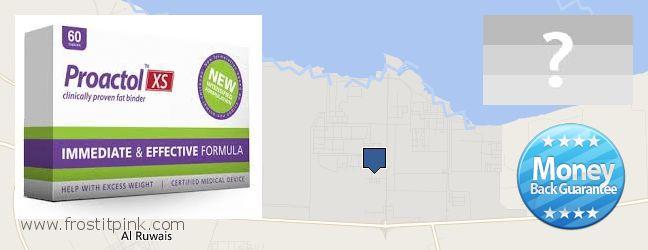 Where to Buy Proactol Plus online Ar Ruways, UAE