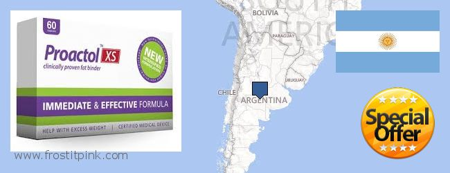 Where to Buy Proactol Plus online Argentina