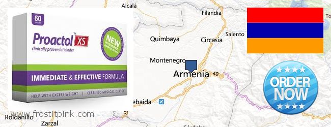 Where to Buy Proactol Plus online Armenia