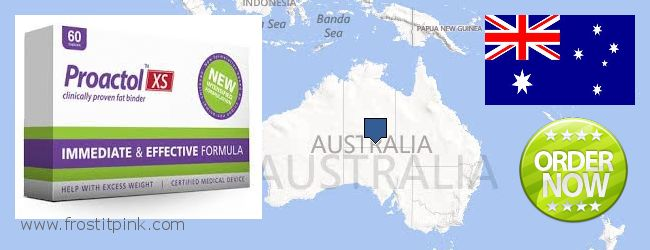 Best Place to Buy Proactol Plus online Australia