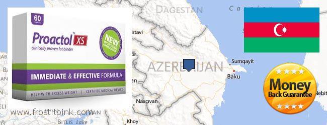 Where to Purchase Proactol Plus online Azerbaijan