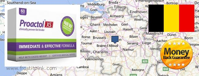 Where to Buy Proactol Plus online Belgium