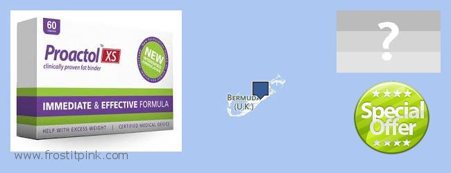 Where to Purchase Proactol Plus online Bermuda