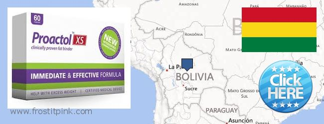 Where to Purchase Proactol Plus online Bolivia