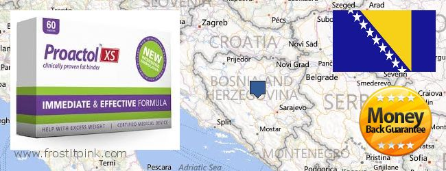 Where to Buy Proactol Plus online Bosnia and Herzegovina