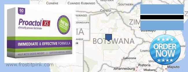 Where to Buy Proactol Plus online Botswana