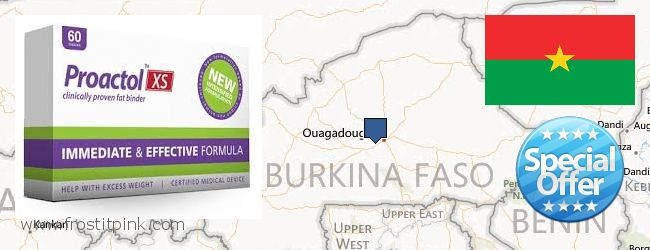 Where to Purchase Proactol Plus online Burkina Faso