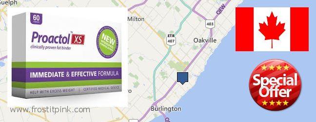 Buy Proactol Plus online Burlington, Canada