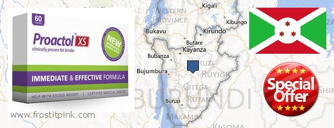 Where to Buy Proactol Plus online Burundi