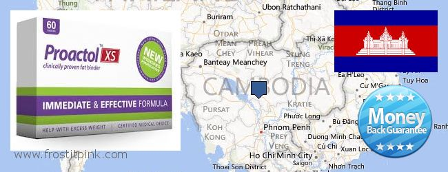 Where to Purchase Proactol Plus online Cambodia