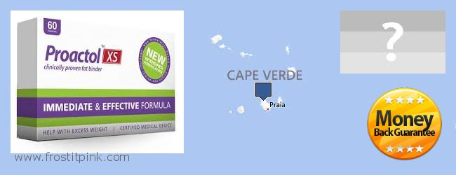 Where to Purchase Proactol Plus online Cape Verde
