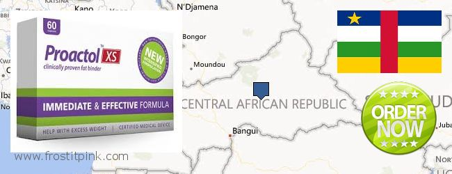 Where Can I Buy Proactol Plus online Central African Republic