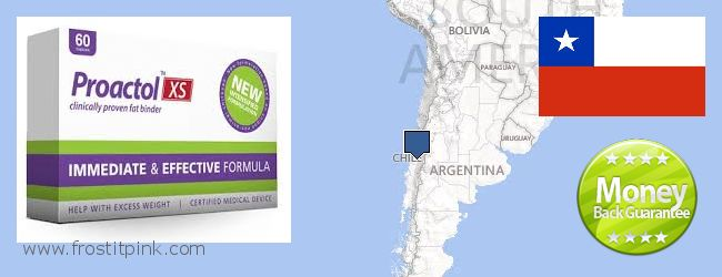 Where to Buy Proactol Plus online Chile