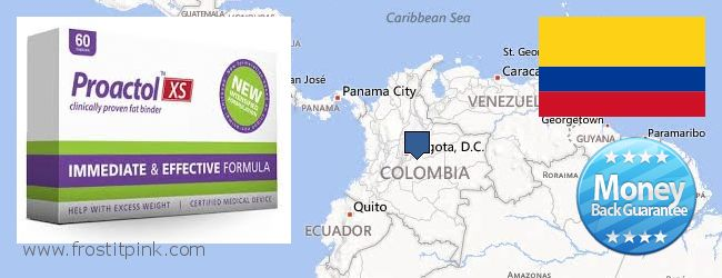 Where to Buy Proactol Plus online Colombia