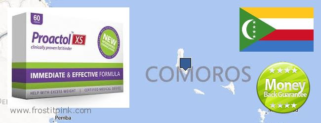 Where to Purchase Proactol Plus online Comoros