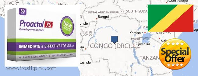 Where to Buy Proactol Plus online Congo