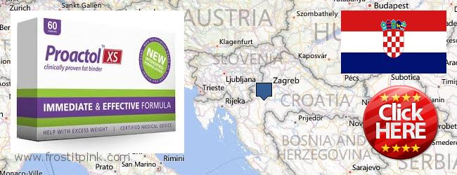 Where to Purchase Proactol Plus online Croatia