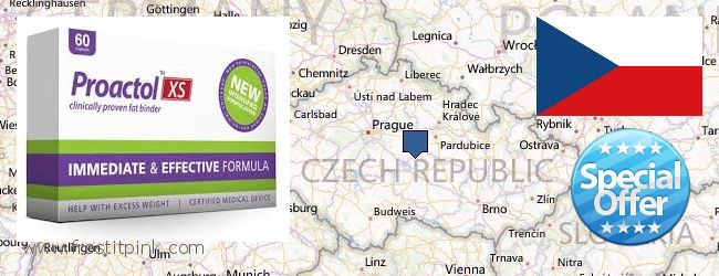 Best Place to Buy Proactol Plus online Czech Republic