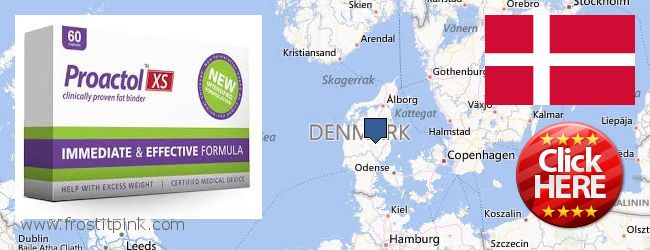 Where to Buy Proactol Plus online Denmark