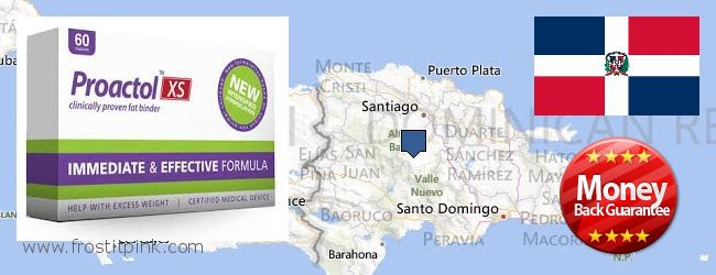 Where to Buy Proactol Plus online Dominican Republic