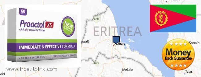 Purchase Proactol Plus online Eritrea