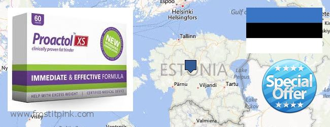 Where Can I Purchase Proactol Plus online Estonia