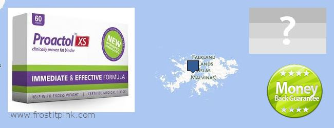 Purchase Proactol Plus online Falkland Islands