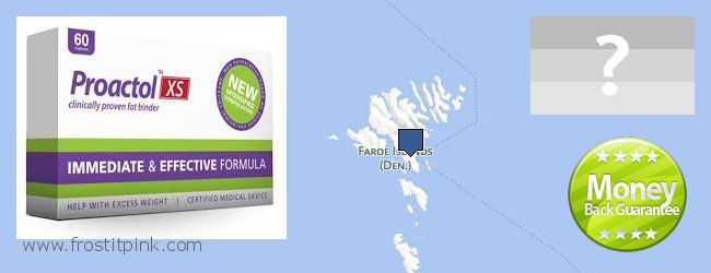 Where to Buy Proactol Plus online Faroe Islands